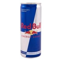 Red Bull 24x250ml