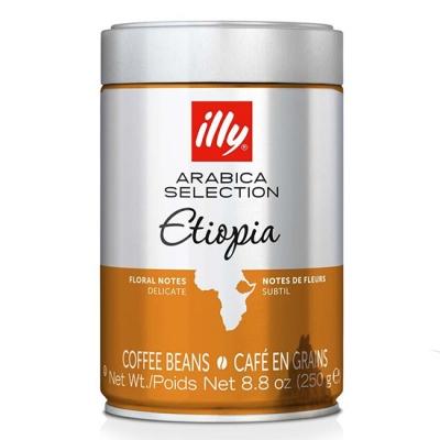 Illy Arabica Selection Ethiopia 250g