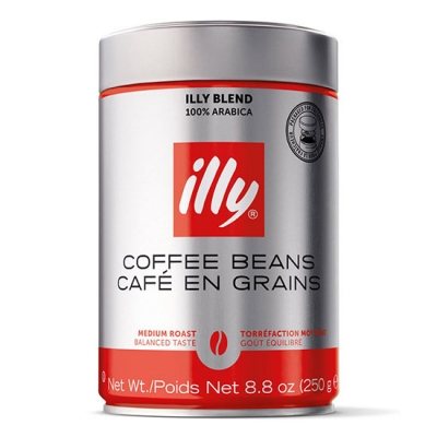 Illy Normal 250g